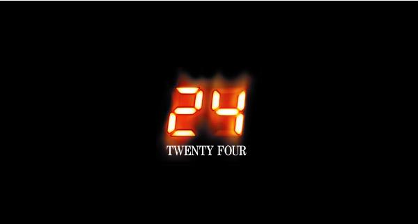 年末に纏めて観たい、アマゾンプライムビデオ「24」シリーズ